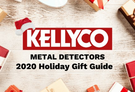 Metal Detector Holiday Gift Guide