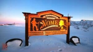Welcome To Nome