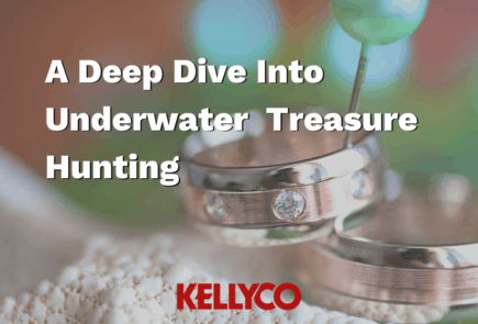 underwater hunting guide