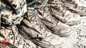Many Veterans Are Active In The Metal Detecting Community