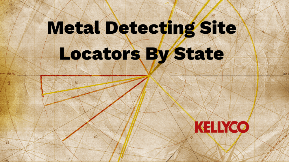 metal detecting site locators by state