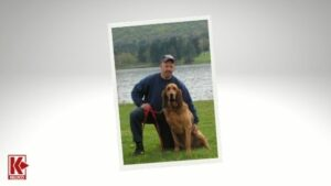 Mitch Serlin - Founder Of Hope For Heroes