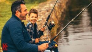 Outdoor Leisure Activities Are Known To Help With All Kinds Of Mental Health Issues, Including PTSD