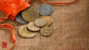 Spanish Doubloons