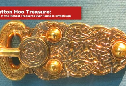 Sutton Hoo Treasure Hero Image