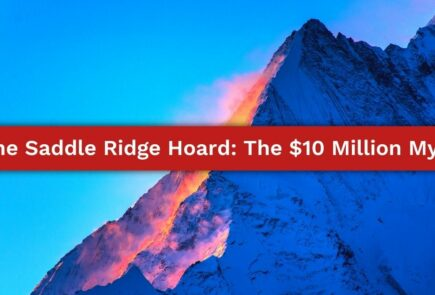 The Saddle Ridge Hoard: The $10 Million Mystery