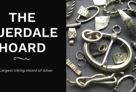 The cuerdale hoard