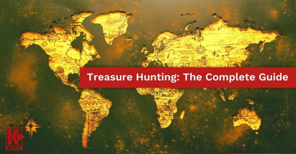 Treasure Hunting: The Complete Guide