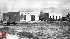 U.S. Army Post Fort Lowell
