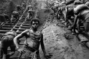 The Deadly Spectacle of Brazil's Gold Mines