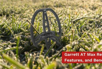 Garrett AT Max Reviews, Features, and Benefits