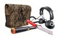 Kellyco 64th Anniversary Detectorists Bundle