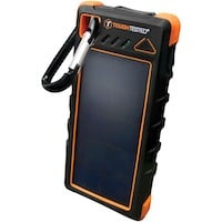 Kellyco Tough Tested Solar Power Bank